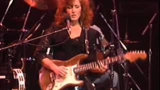 Bonnie Raitt - Have A Heart - 11/26/1989 - Henry J. Kaiser Auditorium (Official)