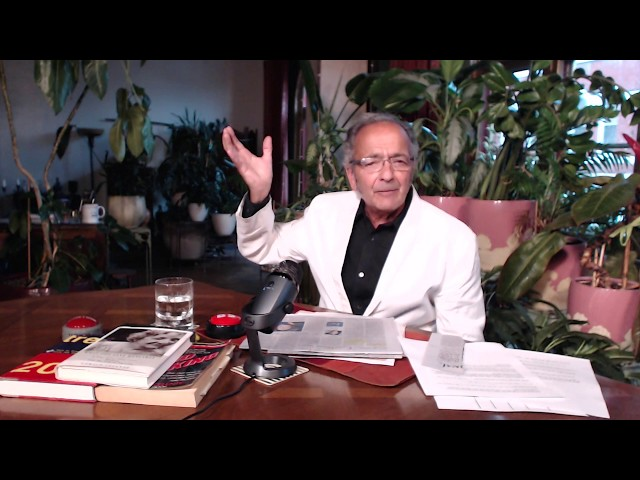 Gerald Celente - Banksters Getting High By Going Low