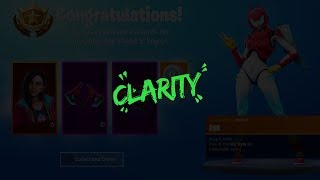 Gambar cover Recreating Fortnite Youtuber's Thumbnails #1   Clarity
