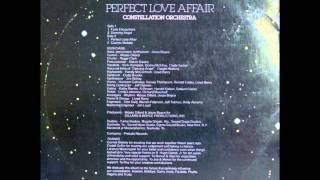 Constellation Orchestra - Perfect love affair (1978) 12""