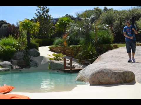 El programa espa a directo rueda en nuestras piscinas de arena youtube - Piscinas de arena opiniones ...