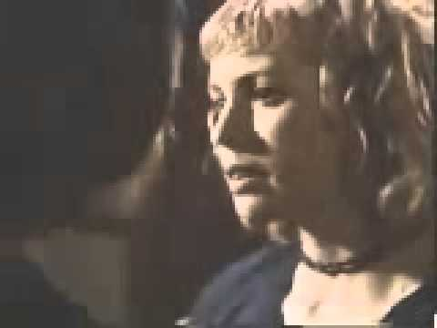 ▶ Olivia D'abo lovely kiss  in party of five   YouTube
