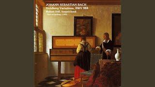 Goldbergvariationen, BWV 988: Aria (Der englische Patient) : Variatio 6. Canone alla Seconda. a...