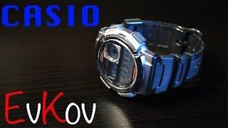 E*Обзор / Casio AE-1000W