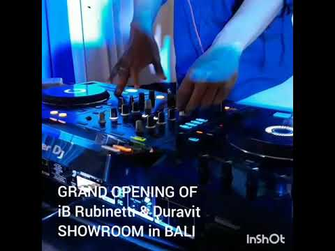 Equip Bathrooms Grand Opening Bali