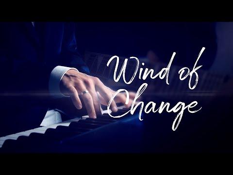 Mathias Fritsche - Wind of Change mp3 ke stažení