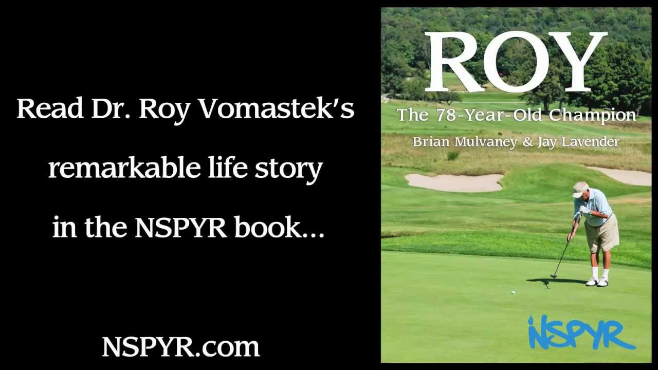 Roy: The 78-Year-Old Champion
