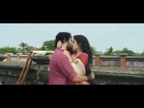 Kajal Aggarwal Hot Latest Tamil Kissing Scenes 2016   YouTube