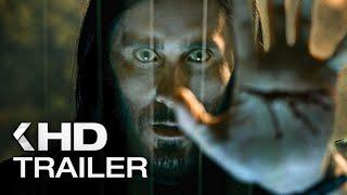 MORBIUS Teaser Trailer Geŗman Deutsch (2020)