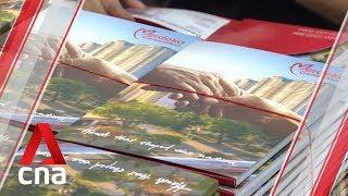 Merdeka Generation seniors to receive folders, cards next month
