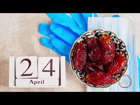 Ramadan: Peut-on jeûner sans risque malgré le coronavirus ?