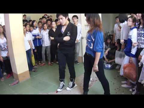 [Cover] The Boy - Trần Mai Ninh School