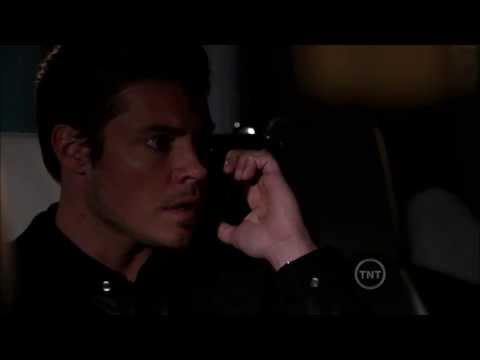DALLAS 2012 Season 2 Clip (J.R. Ewing Is Shot And Dies.......For Real)