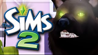 THE SIMS 2 | THE BROKE FAMILY | Part 4 — The Wolf Among US!