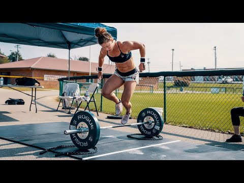 Tia-Clair Toomey —2020 CrossFit Games Preview