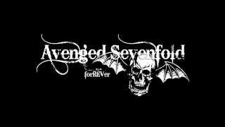 Avenged Sevenfold - Warmness On The Soul [Lyrics]