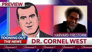Hot Take: Dr. Cornel West addresses his Harvard resignation