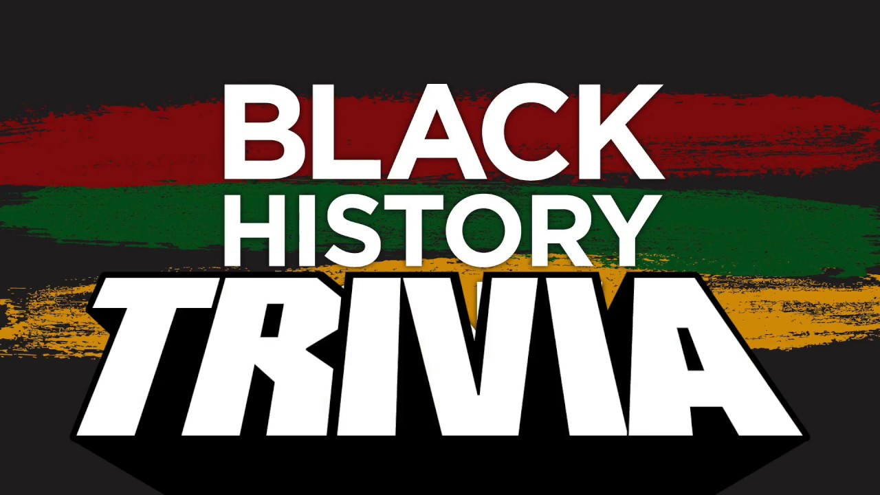 Image result for black history trivia