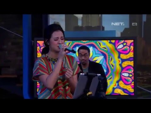 Raisa - Pillow Talk  (Cover Zayn Malik)