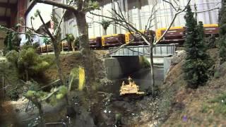 La Brea Tar Pit Swamp Thing GEAC6000CW