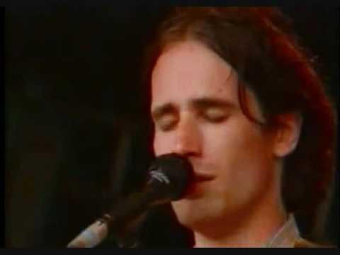 Jeff Buckley - Dream Brother live à Glastonbury