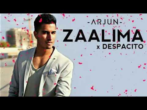 Despacito-Arjun /new hindi version remix Zalima