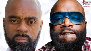 Freeway Rick Ross EXPOSES NEW Jaw Dropping Info About Rick Ross!