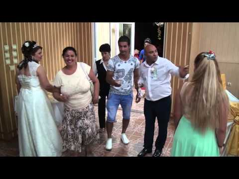 Nunta lui Luci
