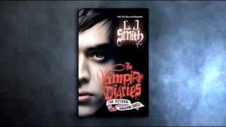 The Vampire Diaries - Shadow Souls Trailer