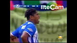 Mexico VS Honduras Copa Oro 2007
