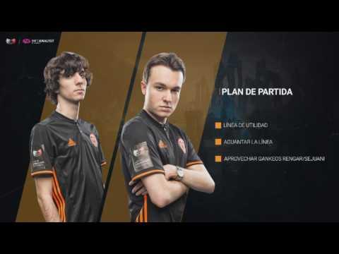 La Previa con Rift Analyst : Valencia CF eSports