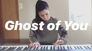 "5 Seconds of Summer // ""Ghost of You"" piano cover"