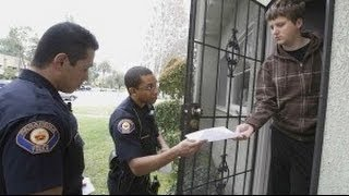Home Inspections To Curb Gun Violence?