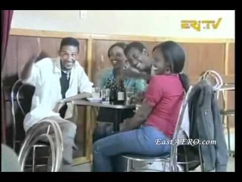 Hagos Suzinino - Eritrea Comedy (Edaga FiKri)
