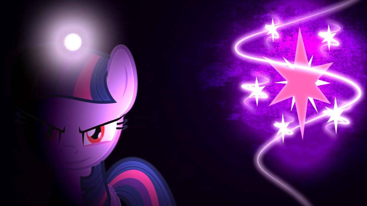 MlpTwilight Sparkle TributeSkyfall