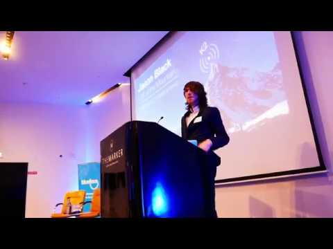 Business Communications Technology Report 2018