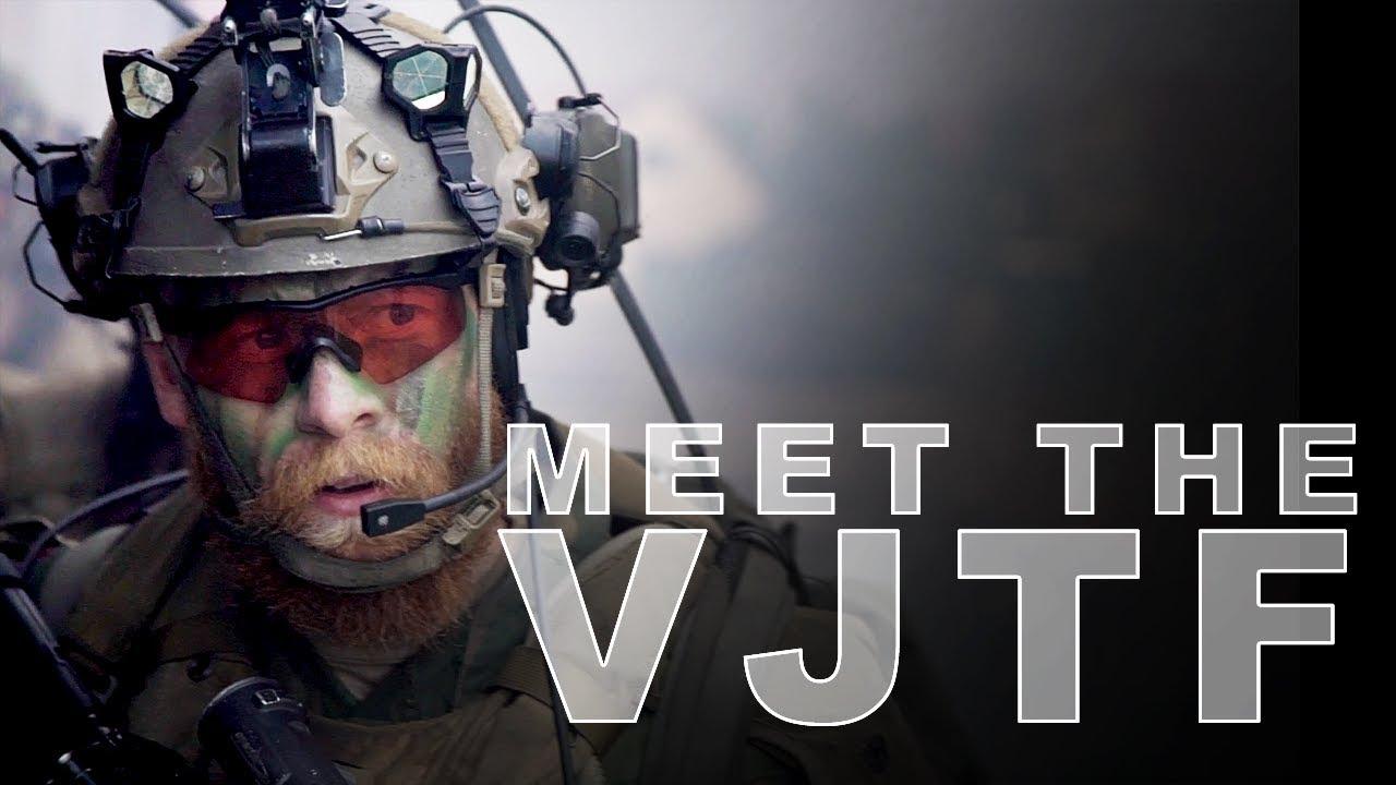 Military News • What is NATO's VJTF?