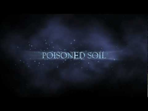 Watch the trailer for POISONED SOIL, the new suspense novel!