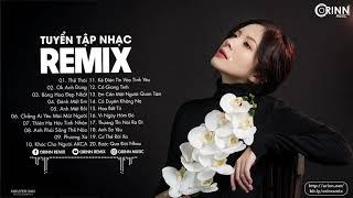 """NHẠC TRẺ REMIX 2020 HAY NHẤT HIỆN NAY - EDM Tik Tok ORINN REMIX - Lk Nhạc Trẻ Remix 2020 """"Cực Phiêu"""""""