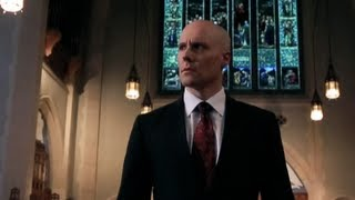 Absolution - Hitman Short Film 2012