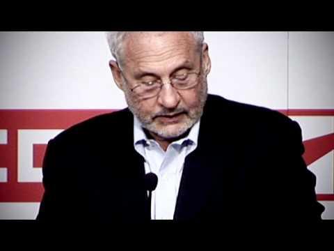 Austerity Trap. Joseph Stiglitz.Nobel Prize of Economic Science.21/016/12