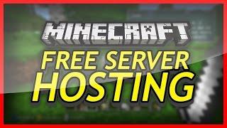 Minecraft : Ücretsiz Server Alma (Site İle) #1
