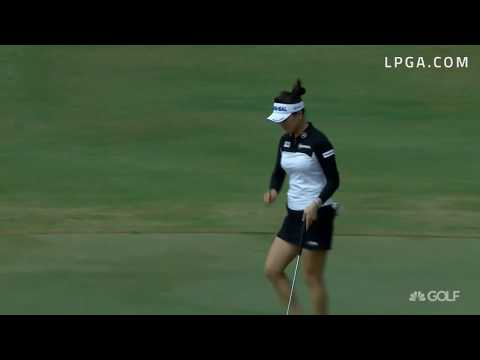 So Yeon Ryu Final Round Highlights - 2017 Swinging Skirts LPGA Taiwan Championship