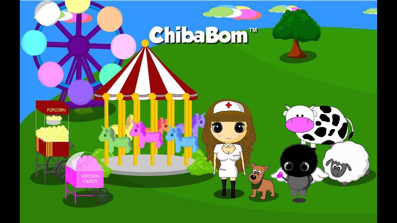 Chiribim Chiribom - YouTube