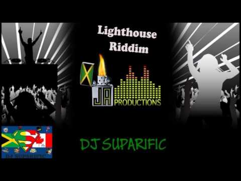 LIGHTHOUSE RIDDIM (PREVIEW) {DJ SUPARIFIC}