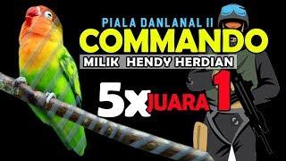 Video KISAH SUKSES : Aksi Commando Jadi Lovebird TERBAIK Di DANLANAL II - Cetak 5X Juara 1 download MP3, 3GP, MP4, WEBM, AVI, FLV Oktober 2018