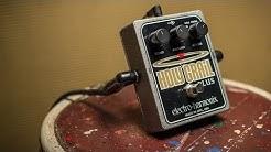 Electro-Harmonix Holy Grail Plus Demo