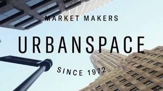 Urbanspace at 570 Lex Timelapse