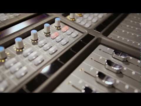 Solid State Logic X-Rack E-Series Module Overview | Full Compass