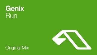 Genix - Run